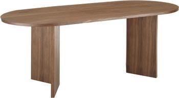 Mesa de comedor en madera Joni