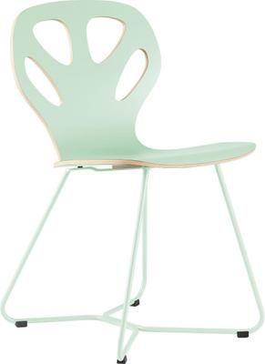 Krzesło z drewna Maple