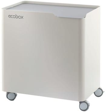 Cubo de basura para reciclar Ecobox