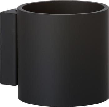 Wandlamp Roda in zwart