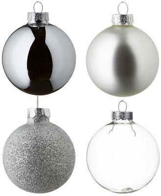 Boule de Noël Globe, 42élém.