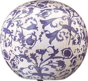 Pieza decorativa de cerámica Cerino