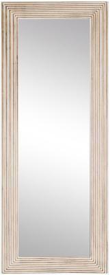 Espejo de pared Furrows