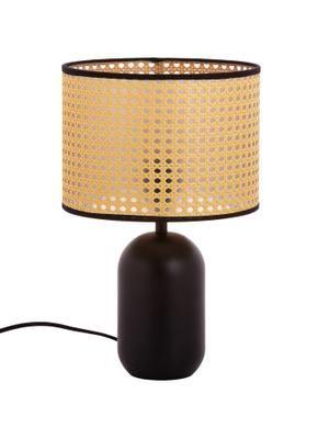 Lampa stołowa z plecionki wiedeńskiej Vienna