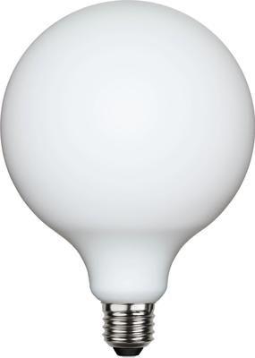 Lampadina E27, 400lm, dimmerabile, bianco caldo, 1 pz