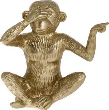 Objet décoratif Monkey