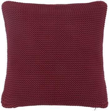Dzianinowa poszewka na poduszkę z bawełny organicznej  Adalyn