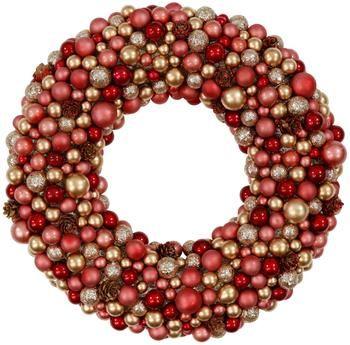 Kerstkrans Festivity