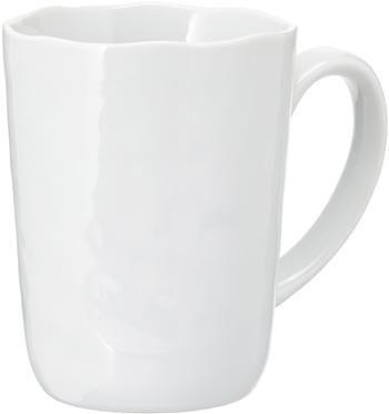 Tasse à café à surface inégale Porcelino, 6 pièces