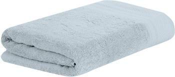 Handdoek Premium in verschillende formaten, met klassiek sierborduursel