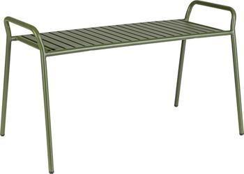 Grüne Sitzbank Dalya