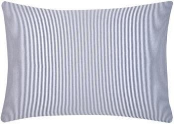 Funda de almohada de algodón Ellie, 50x70cm