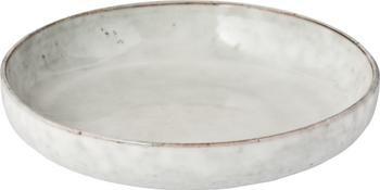 Ciotola in gres fatta a mano Nordic Sand 4 pz, Ø 22 cm