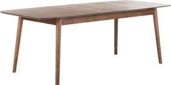 Table extensible bois Montreux