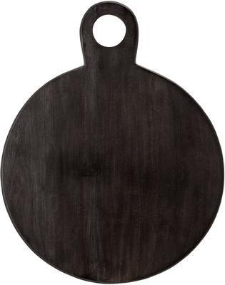 Tagliere in legno di acacia Hola, Ø 36