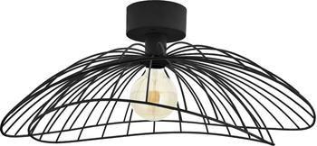 Grote plafond- en wandlamp Ray