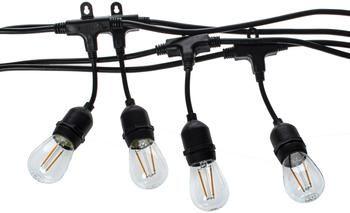 Guirnalda de luces LED Joy, 1000cm, 10 luces