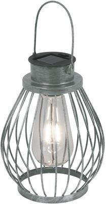 Lampada solare a LED Grid