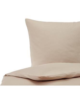 Pościel z satyny bawełnianej Comfort