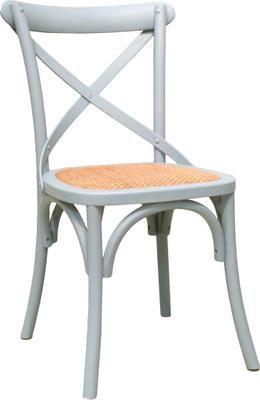 Krzesło z drewna Jungle
