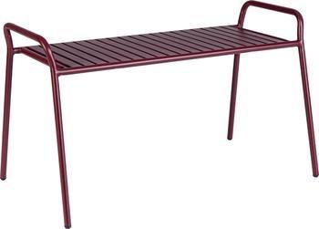 Rote Sitzbank Dalya