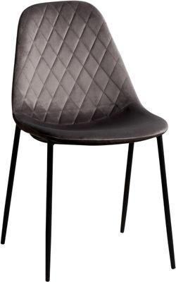 Krzesło tapicerowane Nadine
