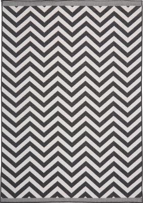 Dwustronny dywan wewnętrzny/zewnętrzny Palma