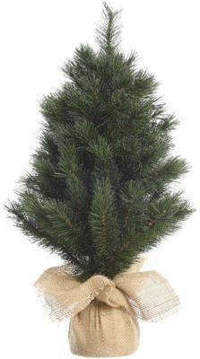 Decoratieve kerstboom Malmo