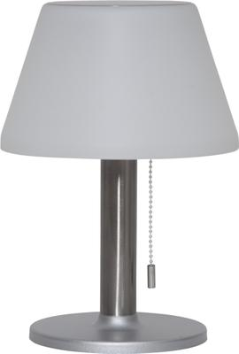 Lámpara de mesa solar para exterior Solia
