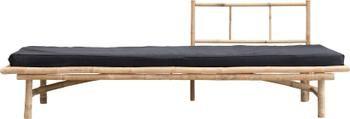 Diván de bambú Mandisa