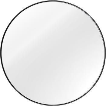 Okrągłe lustro ścienne Ivy