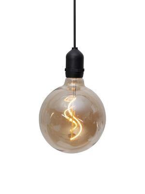 Lampe mobile à suspendre, avec minuterie Bowl