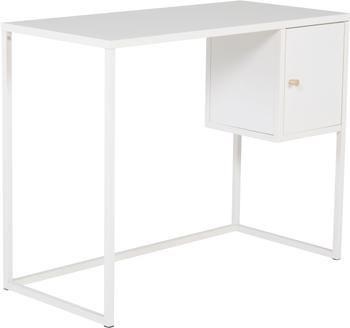 Wąskie biurko Bakal