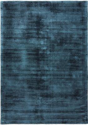 Ručně tkaný viskózový koberec Jane