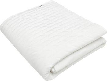 Couvre-lit avec matelassage décoratif Tily