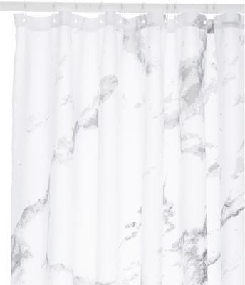 Cortina de baño Marble
