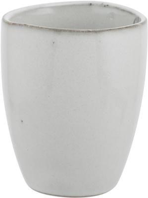Mug fait à la main Nordic Sand, 6pièces