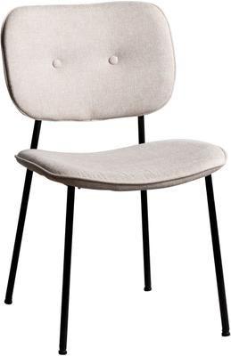 Krzesło tapicerowane Oprah