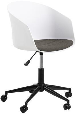 Chaise de bureau à hauteur ajustable Moon