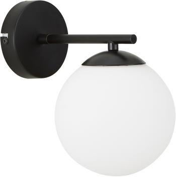 Wandlamp Liv van opaalglas
