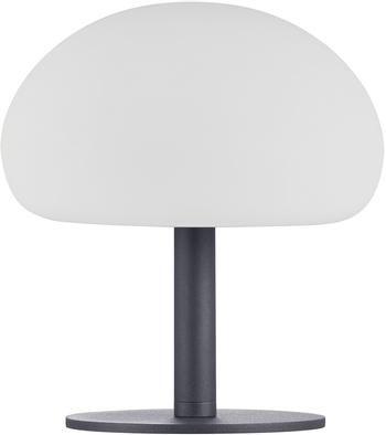 Prenosná stmievateľná stolová lampa do exteriéru Sponge