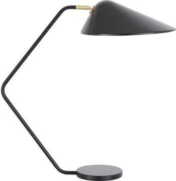 Lámpara de escritorio grande Neron