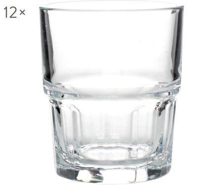 Szklanka do wody Next, 12 szt.
