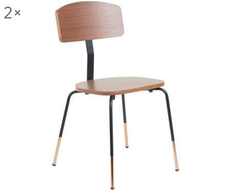 Stühle Carola, 2 Stück