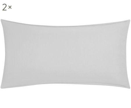 Soft-Washed Leinen-Kissenbezüge Carla, 2 Stück