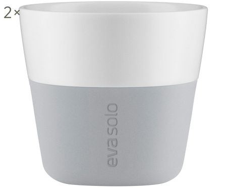 Mugs isothermes Lungo, 2 pièces