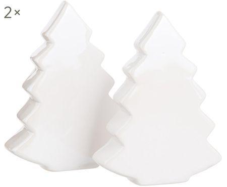 Deko-Objekte Collin, 2 Stück