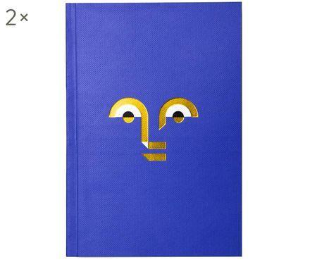 Notizbücher Apollo, 2 Stück