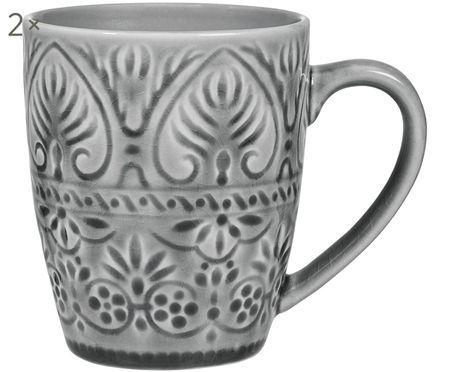 Kaffeetassen Sumatra, 2 Stück