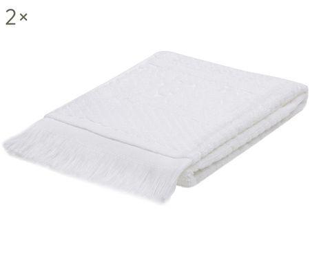 Asciugamano Harlem, 2 pz.